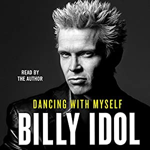 Dancing with Myself | Livre audio