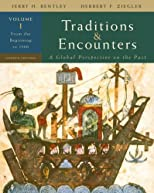 Traditions & Encounters, Volume I