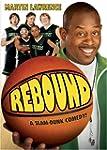 NEW Rebound (DVD)