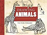 Drawing Animals (Dover Art Instruction)