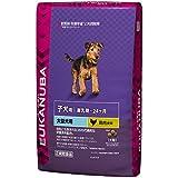 ユーカヌバ 離乳期-24ヶ月齢用 大型犬種 大粒 7.5kg