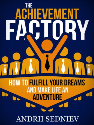 The Achievement Factory by Andrii Sedniev ebook deal