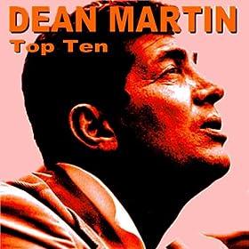 Dean Martin Top Ten