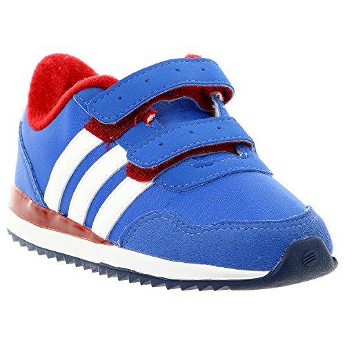 adidas neo v jog cmf inf runner sneaker