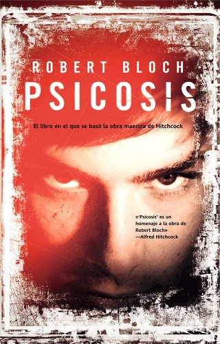 Psicosis descarga pdf epub mobi fb2