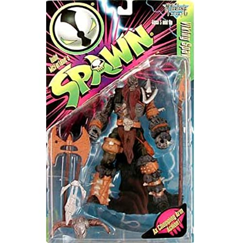 Spawn Ultra Action Figures Viking Spawn-