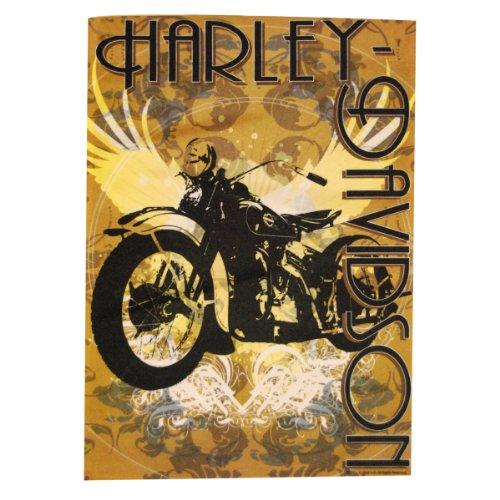 HD Harley-Davidson Vintage Garden Flag