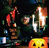 Trick or Treat-MAN WITH A MISSION