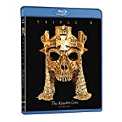 WWE: Triple H - Thy Kingdom Come (2 Discs)