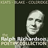img - for The Ralph Richardson Poetry Collection book / textbook / text book