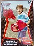 Disney Pixar CARS Inflatable Boxing Gloves NIB Boxer