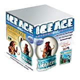 "Ice Age (limited 2-DVD-Edition mit Schneekugel)von ""David Newman"""
