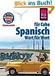 Reise Know-How Kauderwelsch Spanisch...