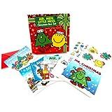 Mr. Men Little Miss Christmas Box Set (Mr. Men and Little Miss)