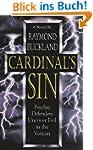Cardinal's Sin: Psychic Defenders Unc...