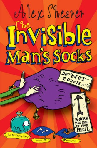 The Invisible Man's Socks