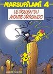 Le Marsupilami, tome 4 : Le Pollen du...