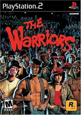 The Warriors - PlayStation 2