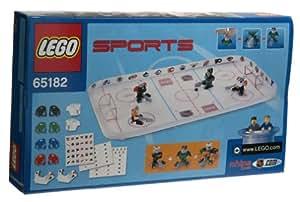 LEGO Sports: NHL Slammer Stadium