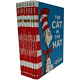 Dr. Seuss Collection 22 Books Pack setby Dr. Seuss