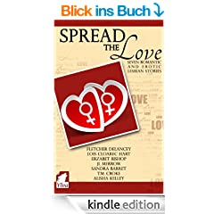 Spread the Love (English Edition)