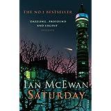Saturdayby Ian McEwan