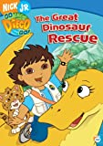 Go Diego Go! - The Great Dinosaur Rescue