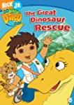 Go Diego Go! The Great Dinosaur Rescue