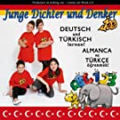 Deutsch und T�rkisch lernen! / Almanca ve T�rk�e �?renmek!