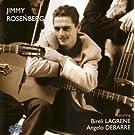 Featuring Bireli Lagrene & Angelo Debarre