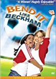 echange, troc Bend It Like Beckham (Widescreen Edition) [Import USA Zone 1]