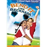 Bend It Like Beckham (Widescreen Edition) ~ Parminder Nagra