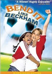 Bend It Like Beckham (Widescreen) (Bilingual)