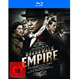 Boardwalk Empire Komplettbox exklusiv bei Amazon.de - inkl. Bonusdisc - Limited Edition