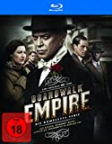 Boardwalk Empire Komplettbox (exklusiv bei Amazon.de) (inkl. Bonusdisc) [Blu-ray] [Limited Edition]