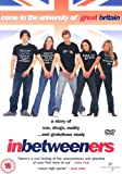 The Inbetweeners [DVD]