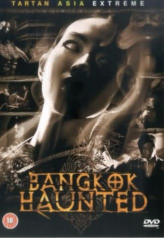 Bangkok Haunted [2001] [DVD]