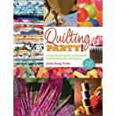 Quilting Party: Group Quilting for Celebration, Commemoration & Charity