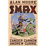 Smaxby Alan Moore