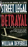 Street Legal: The Betrayal-P260700/2B