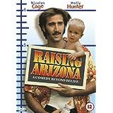 Raising Arizona [1987] [DVD]by Nicolas Cage
