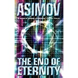 The End of Eternity (Panther Science Fiction)by Isaac Asimov