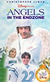 Angels in the Endzone [VHS]