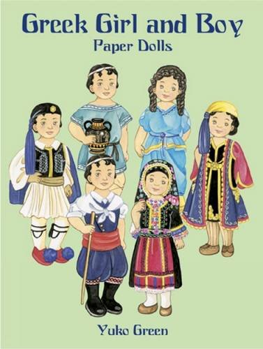 Greek-Girl-and-Boy-Paper-Dolls-Dover-Paper-Dolls