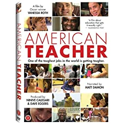 American Teacher