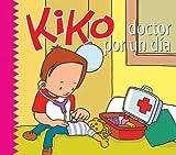 Kiko, doctor por un dia (Kiko series)