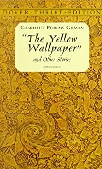 "Cover of ""The Yellow Wallpaper and Other ..."