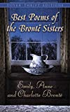 Best Poems of the Brontë Sisters (Dover Thrift Editions) (048629529X) by Emily Brontë