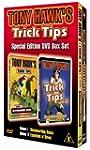 Tony Hawk's Trick Tips Vol. 1 & 2