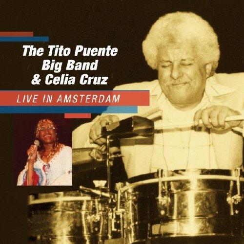 Tito Puente Big Band Live In Amsterdam